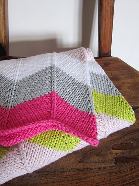 Unusual Knitting Patterns For Toddlers : Kocykowa zagwozdka Intensywnie Kreatywna
