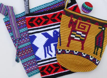TapestryCrochetGuatemala