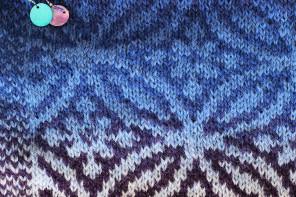 Swetry dwa się dzieją